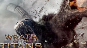 IT'S HERE: 'Wrath of the Titans' Official Trailer