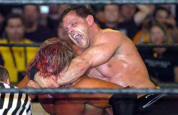 wwe 12 Chris Benoit DLC