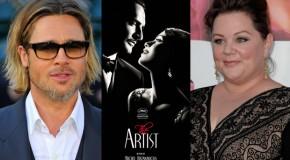 2012 Academy Award Nominations Announced