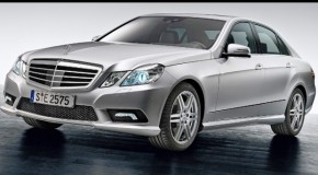 Mercedes E-Class Superlight Hitting Showrooms In 2015