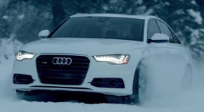 Audi Channels 'Moby Dick' For Its Latest Quattro Commercial