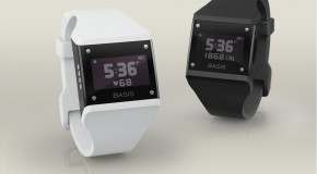 Basis Introduces Awesome, Affordable Heart And Health Tracker Wrist Watch