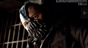 More 'Dark Knight Rises' Photos Surface, Nolan Talks Bane