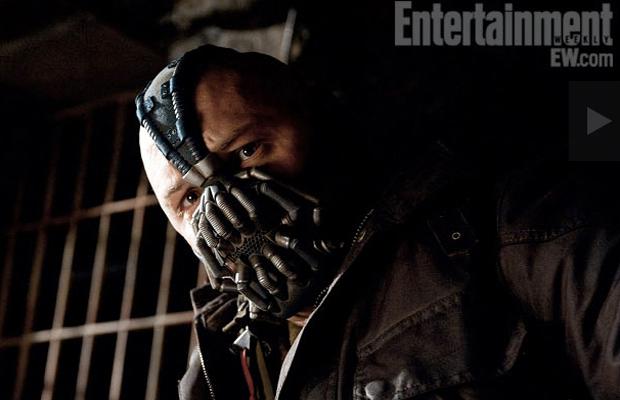 Bane The Dark Knight Rises