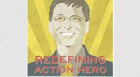 Bill Gates Infograph Proves Why He's Better Than Batman
