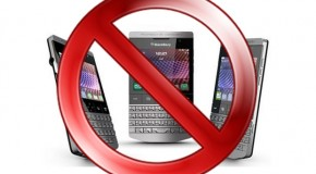 Has RIM Cancelled Its BlackBerry 10 Lineup?