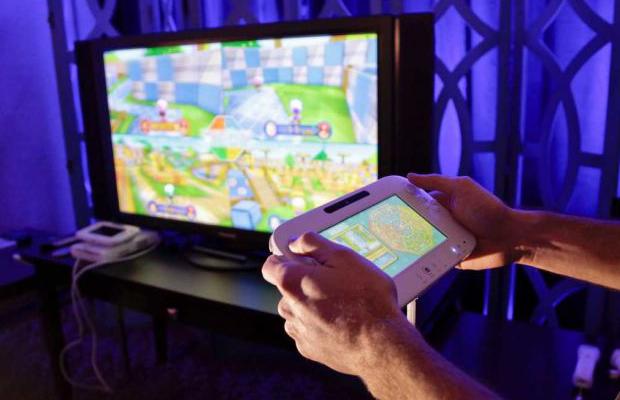 CES Nintendo Wii U Impressions