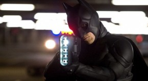 'The Dark Knight Rises' Tickets On Sale Now