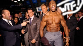 IT'S OFFICIAL: 'The Expendables 2' Is PG-13!