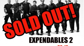 Sign 'Expendables 2' Petition Demanding R Rating, Actor Responds To Outcry