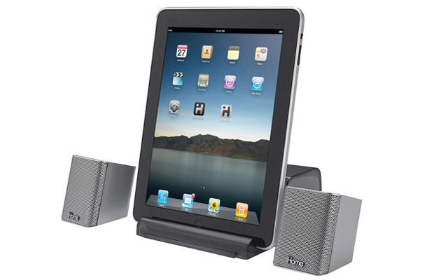 iHome iDM15 Bluetooth Stereo Speakers