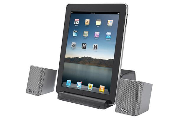 iHome iDM15 Bluetooth Stereo Speakers