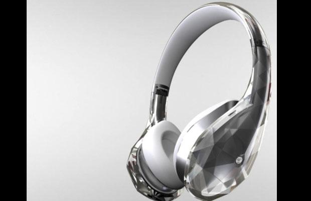 JYP Diamond Over-ear Headphones