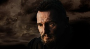 Liam Neeson Confirms Shooting 'Dark Knight Rises' Cameo