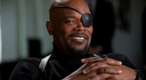 Rumor: Marvel Planning Nick Fury Movie, Shooting Cap 2 End Of Year