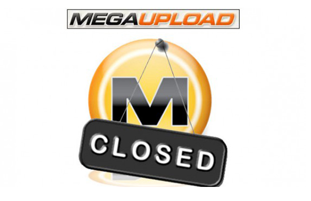 Megaupload deleting Data