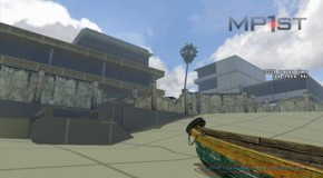 Unreleased Modern Warfare 3 Map Discovered In Game Files