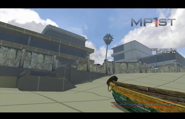 Modern Warfare 3 Coast Map
