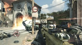 Activision Releases Modern Warfare 3 Liberation & Piazza Maps Trailer