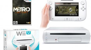 Nintendo Wii U To Be Launched Before Christmas