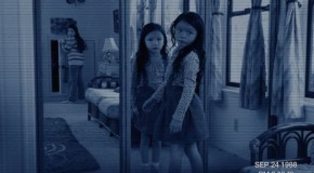 'Paranormal Activity 4' Set For October 19, Directors Announced