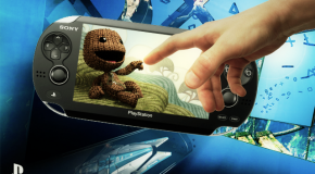 The Top 5 PS Vita Launch Titles Most Reliant On Touch Controls