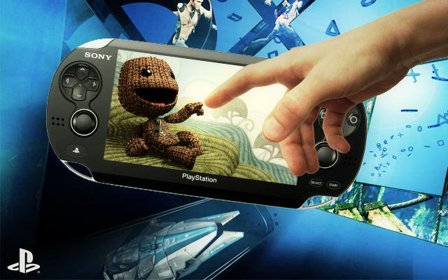 Top 5 Ps Vita Launch Titles Most Reliant On Touch Controls