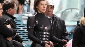 "'Resident Evil: Retribution' Synopsis Hints at ""Mind-Blowing Revelation"""
