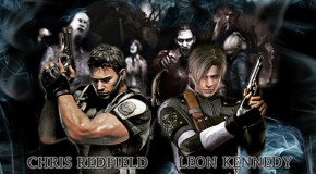Rumor: Resident Evil 6 Protagonists Are Leon Kennedy & Chris Redfield