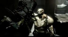 OMFG: Capcom Unveils 'Resident Evil 6' Trailer
