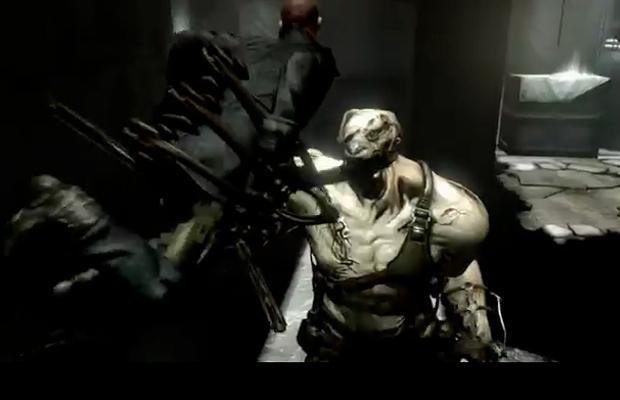 Resident Eil Screenshots