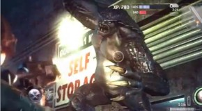 Watch Now: Resident Evil Operation Raccoon City Multiplayer Gameplay Trailer