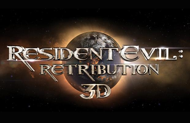 Resident Evil Retribution 3D Trailer