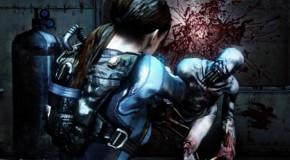 Resident Evil: Revelations Demo Hits eShop Tomorrow, Snake Eater 3D Coming Soon