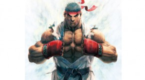 Next-Gen Street Fighter Could Let Gamers Create Their Own Ryu