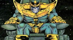 Thanos The Second Secret Villain In 'The Avengers'?