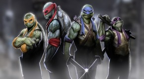 Rumor: Teenage Mutant Ninja Turtles Is Rocksteady's Next Game