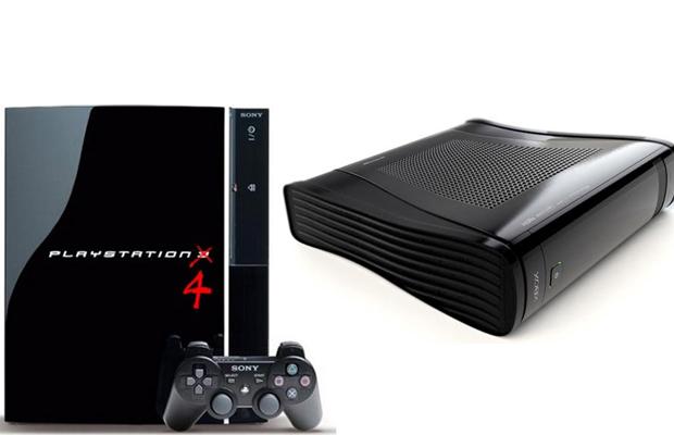 Xbox 720 PS3 E3 2012