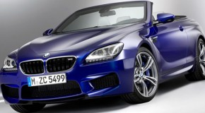 2013 BMW M6 Coupe & Convertible Unveiled Ahead of Geneva