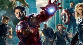 New Avengers Poster Reveals More Hulk