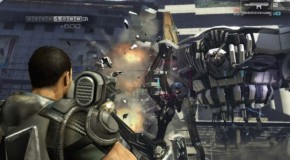 Sega Unveils Binary Domain Multiplayer Details With New Trailer