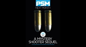 "PSM3 Hints At New ""Mystery Shooter Sequel,"" Could Be Black Ops 2"