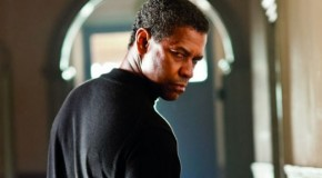 Denzel Washington: Bad guys do have more fun!