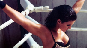 Gina Carano Could Suit Up For 'The Expendables 3'