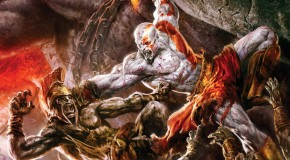 Proof God of War IV and Medal of Honor 2 Are In Development
