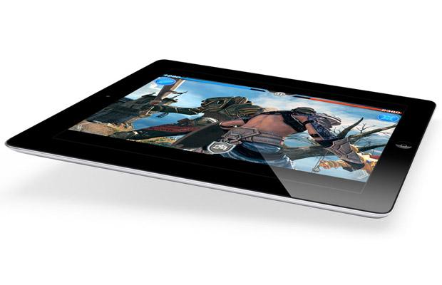 iPad 3 Event Announced