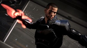 Five New Mass Effect 3 Trailers Released, Site Launched