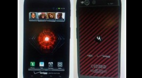 Special Edition Droid RAZR Maxx Phones Being Issued to Oscar Nominees