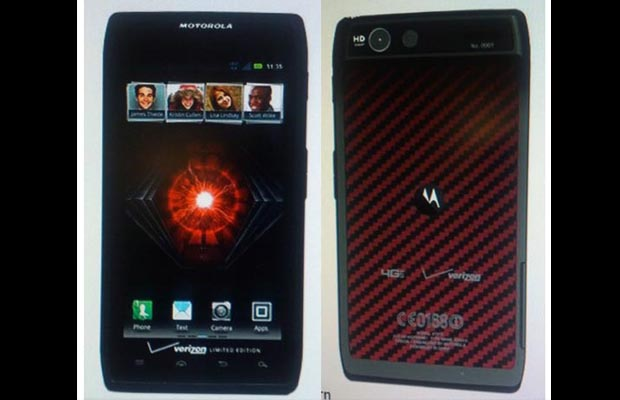 Droid Razr Maxx Red Droid Razr Maxx Phones