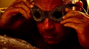 'Riddick' Casting And Film Synopsis Unveiled, Keri Hilson Confirmed